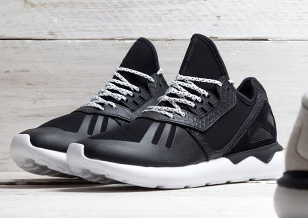 Another Look at the adidas Tubular 'Snake' Primeknit