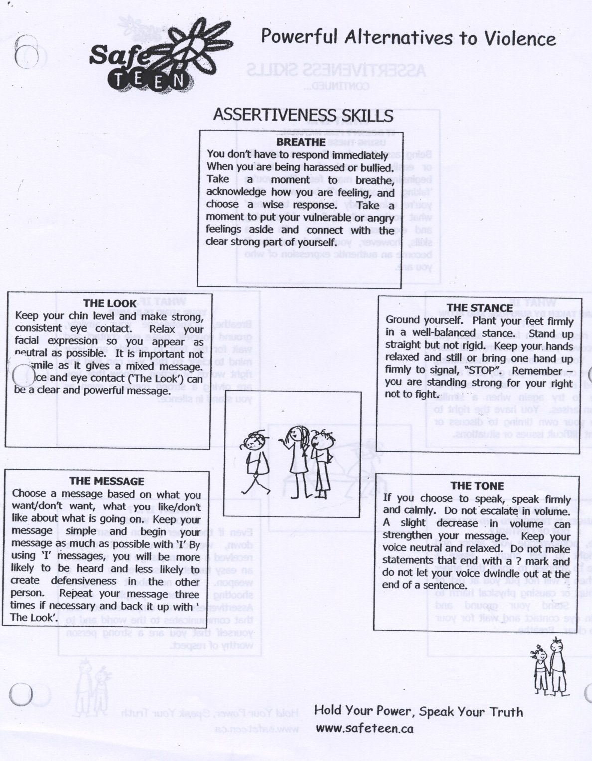 worksheet Assertiveness Training Worksheets assertiveness conflict resolution pinterest psychology skills whatever the situation builds confidence self este