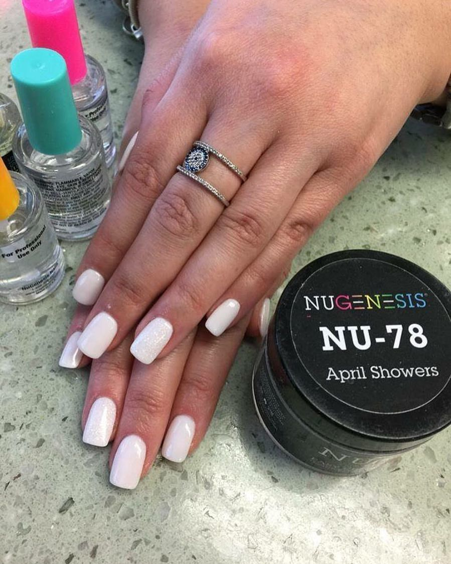 Welcome to our Company NuGenesis Nails(Eazy dip nail technology ) 1 ...