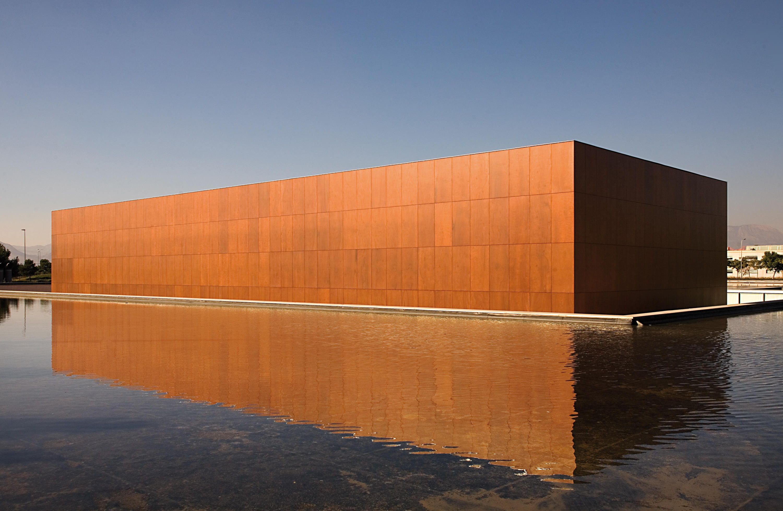 Parklex Facade Copper Designer Facade Design From