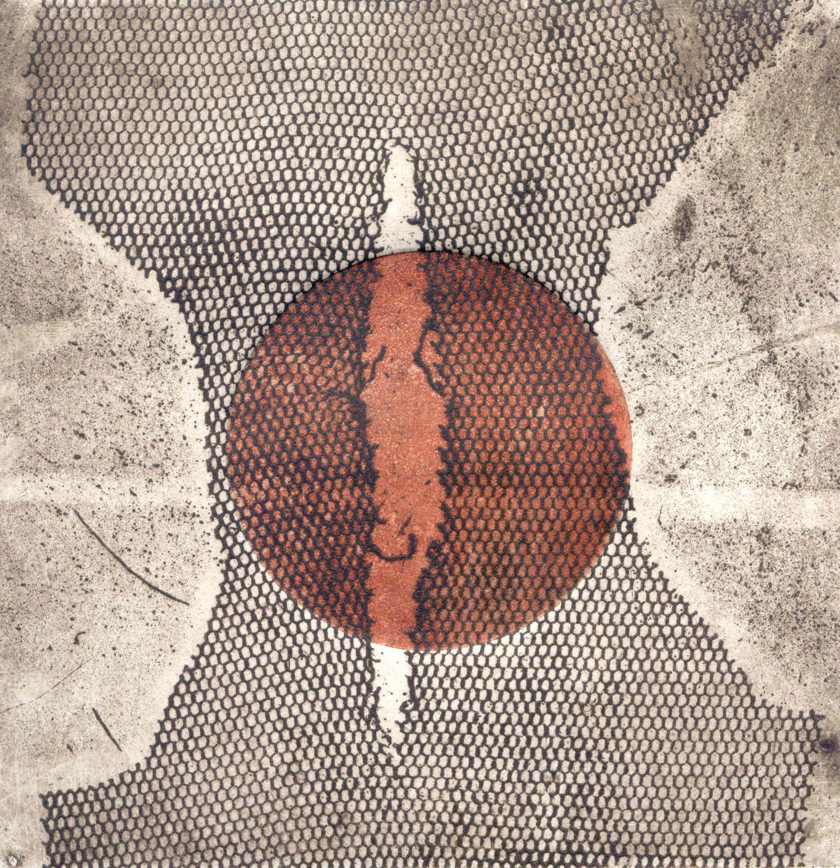 MEMORY Radierung, Aquatinta Bildgröße 15 x 15 cm Blattgröße 22 x 22 ...