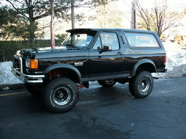 30 Things To Do Before I M 30 Buy A Car Ford Bronco Broncos