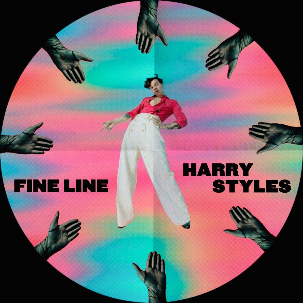 printable harry styles fine line
