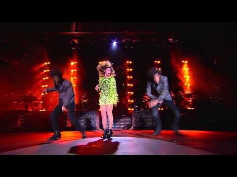 Beyoncé - Why Don't You Love Me? - Rock in Rio 2013 - YouTube