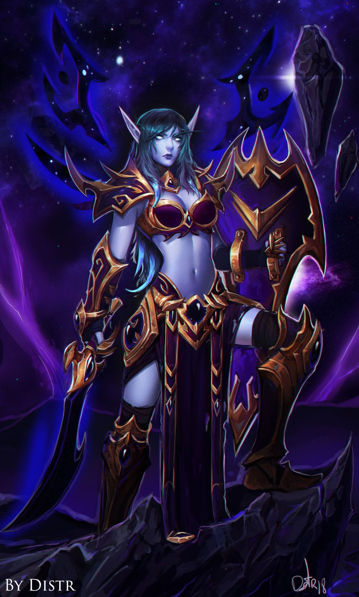 World Of Warcraft Void Elf The beginning of the blood elf heritage armor questline with my belf mage who just made it to 120. onc eisai jp