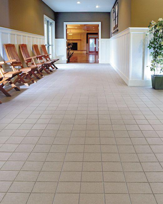 Commercial Gallery Metropolitan Ceramics Quarry Tiles