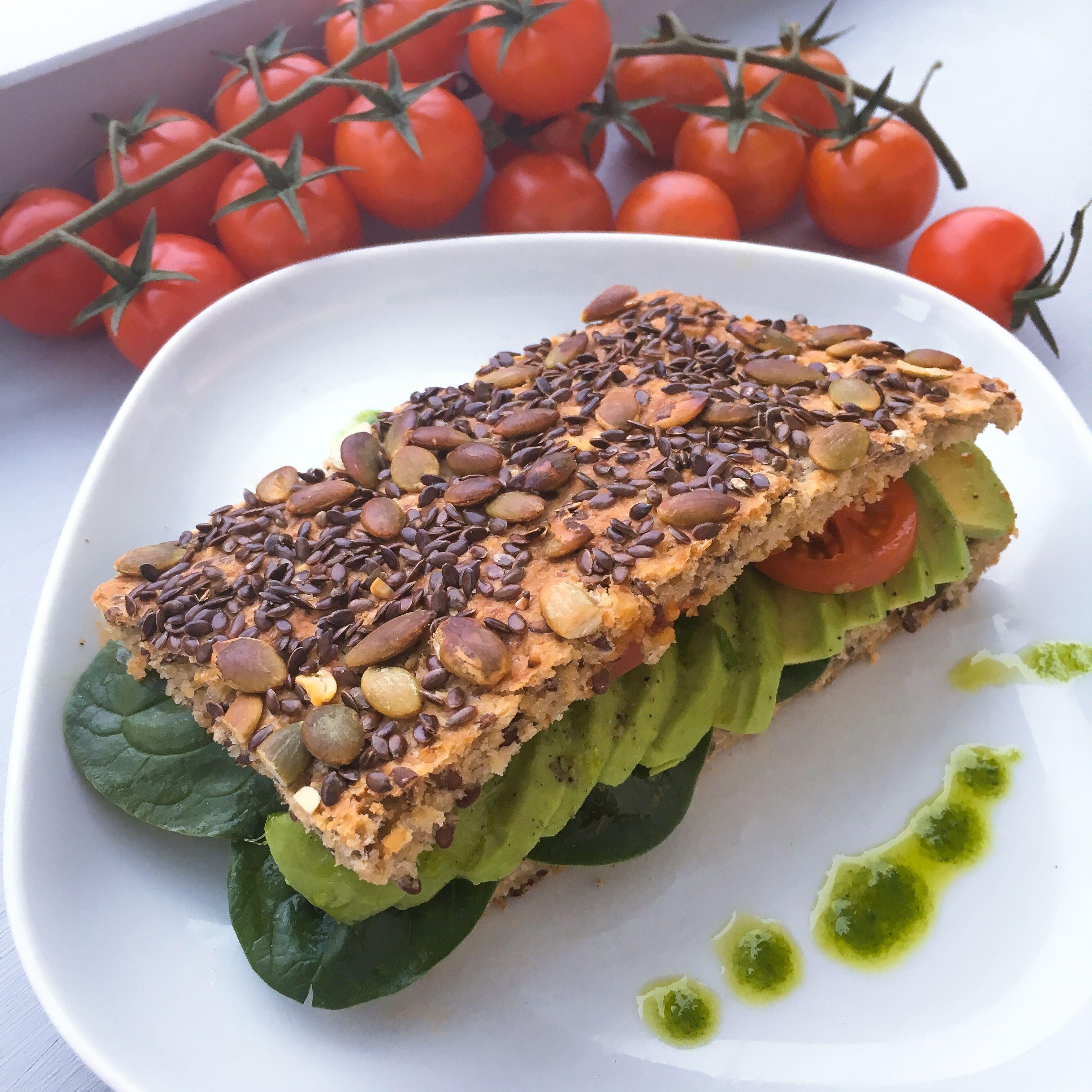 Pin by VEEG on Gluten Free Vegan Bread & Baked Goods