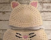 Crochet Goodies for the Entire Family by The309 on Etsy