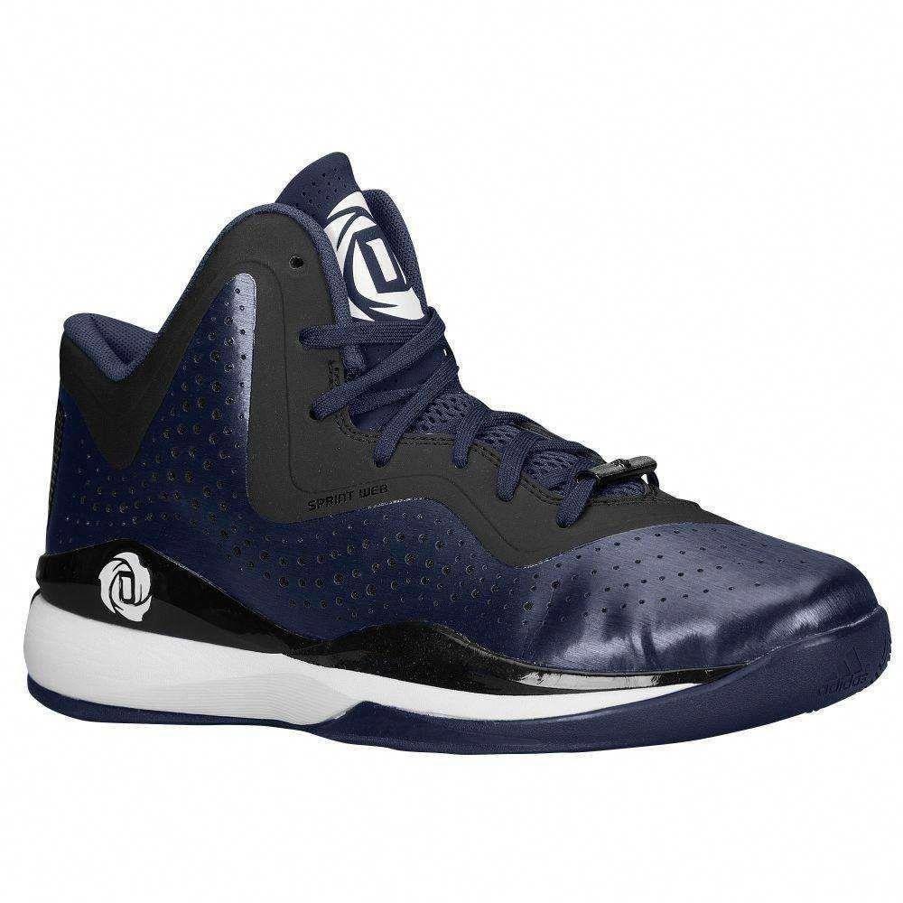 low priced b95d5 db0b9 adidas D Rose 773 III Mens Basketball Shoes  basketballgear