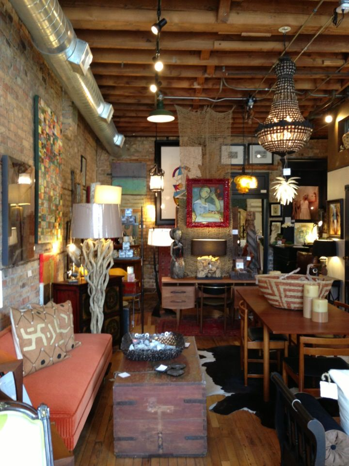 Artemisia Is A Fusion Of Styles: Antique Furniture, Lighting From Around  The World,