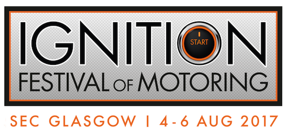 Scottish Presenter Brings Splash Of F1 Glamour To Ignition Festival: IGNITION Festival of Motoring is delighted to confirm Scottish…