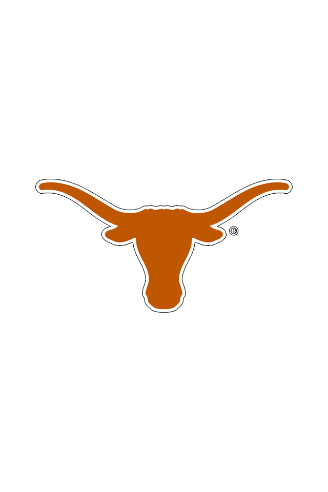 Set Of 24 Officially Ncaa Licensed Texas Longhorns Iphone Wallpapers Texas Longhorns Logo Texas Longhorns Texas Longhorns Football Logo