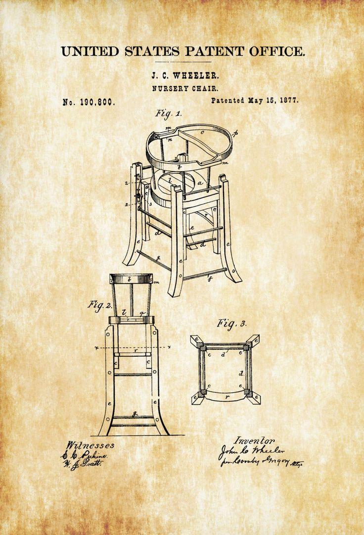 Pin by My Patent Art on Patent Artwork | Pinterest