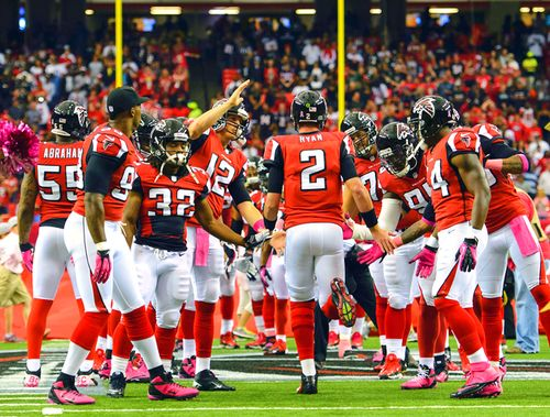 Pin By Bonita Wright On Atl Sports Love Atlanta Falcons Canadian Football Football Team