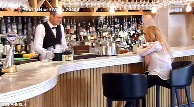 First Dates Restaurant Köln