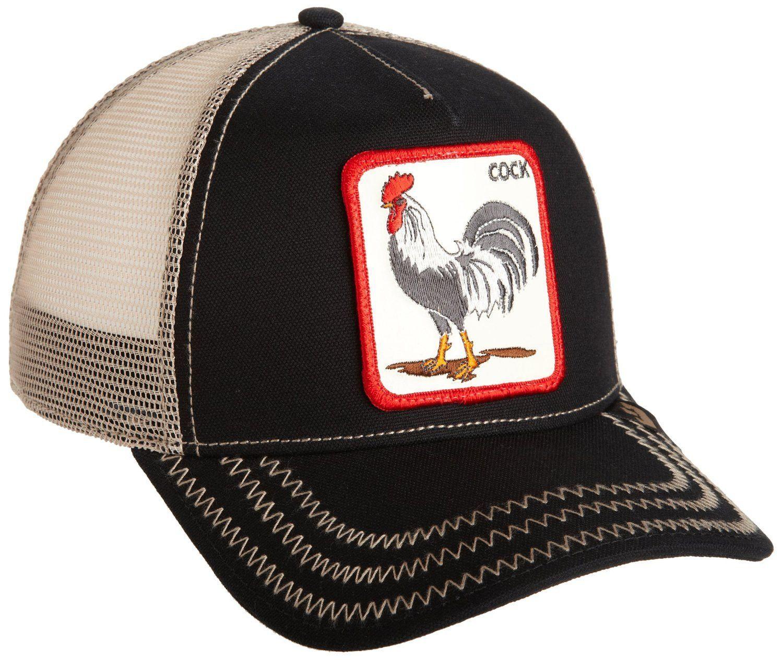 5e42f49d37c Goorin Bros. Men s Rooster Cap