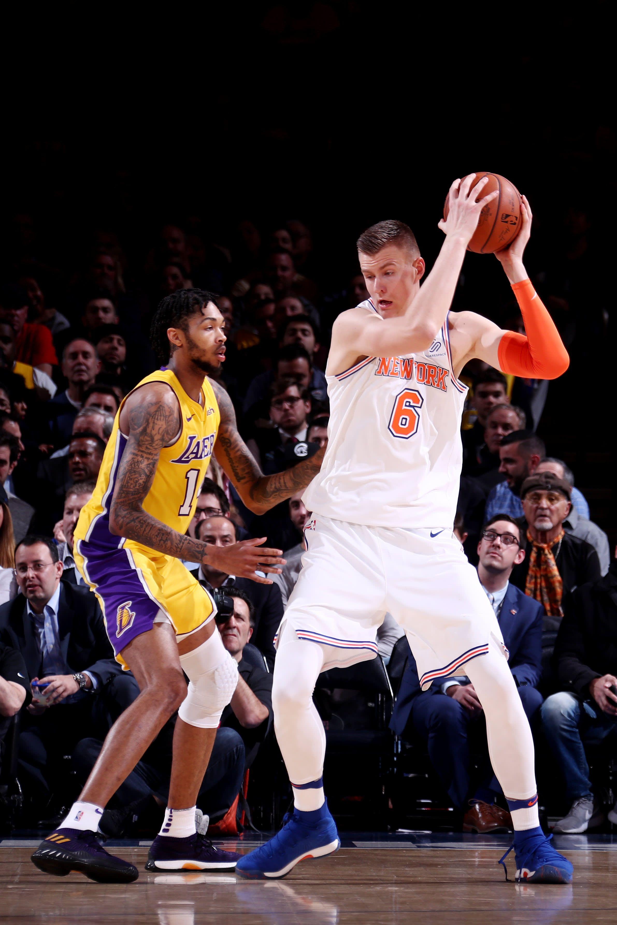Nba Basketball New York Knicks: Nba Basketball, Nba Knicks, NBA