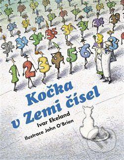 Ivar Ekeland napsal vesely pribeh o Hotelu Nekonecno a jeho hostech, Cislech. Pribeh, ktery je doplnen puvabnymi obrazky Johna O'Briena, velmi pristupnym zpusobem vysvetluje pojem nekonecna a potesi bez ohledu na vek vsechny, ktere zajima matematika...
