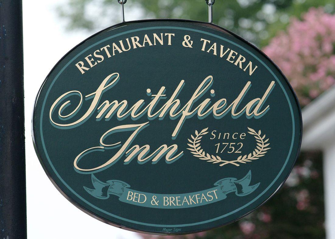Smithfield Rocks Genuine Smithfield Virginia Savor our