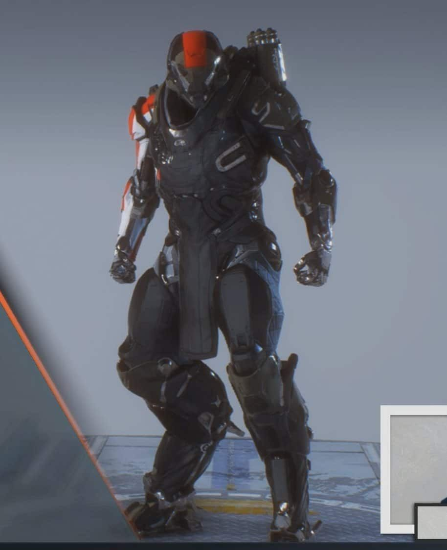 Anthem Appearances And Outfits Guide Updated Anthem Game