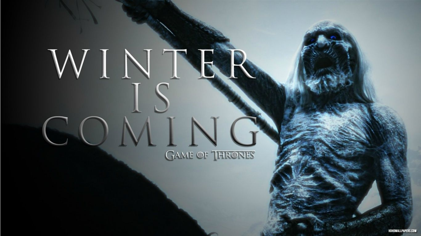 game of thrones winter is coming - Google Search