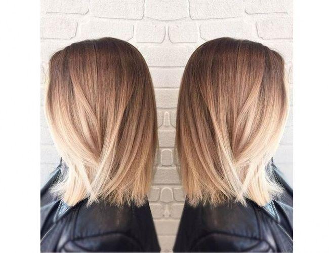 Blond Ombre Czyli Jak Modnie Urozmaicić Jasny Kolor Włosów Strona