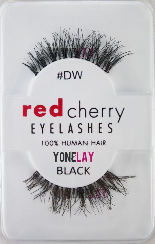 Red Cherry Lashes New Logo Redcherry Redcherrydw Dw Yonelay
