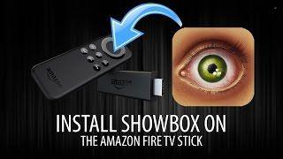 amazon fire tv stick - YouTube