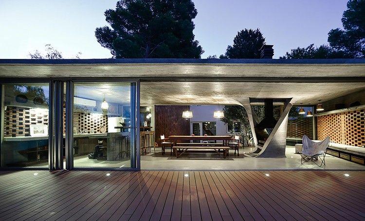 Como a arquitetura pode elevar o nível do seu churrasco? | ArchDaily Brasil