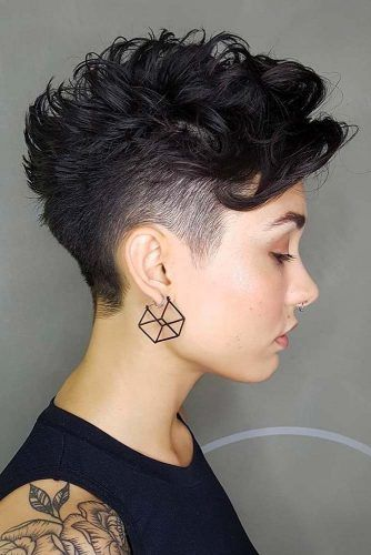 55 Super Cool Taper Haircut Styles | LoveHairStyle