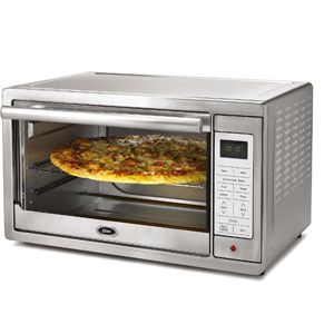 Home Countertop Oven Digital Toaster Oven Under Cabinet