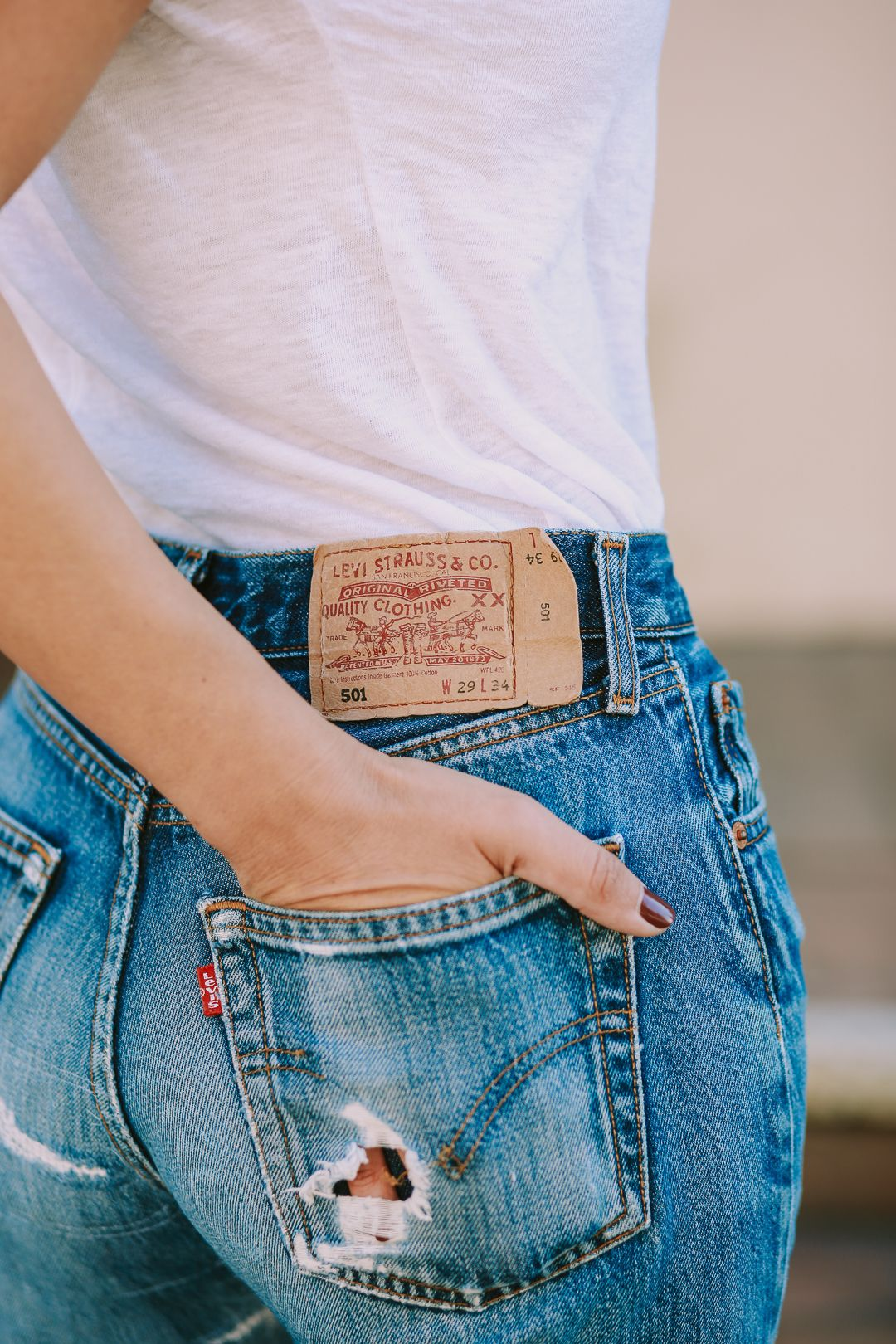 64f40a74 A Guide to Vintage Levi's - Everything You Ever Needed to Know ...