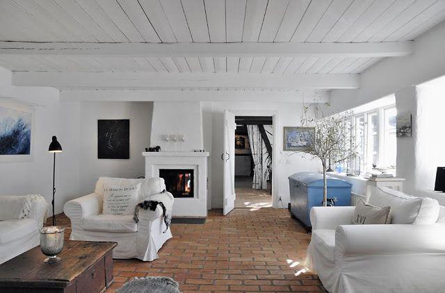 ConceptBySarah Schwedischer Landhausstil Wohnideen Pinterest - skandinavischer landhausstil wohnzimmer
