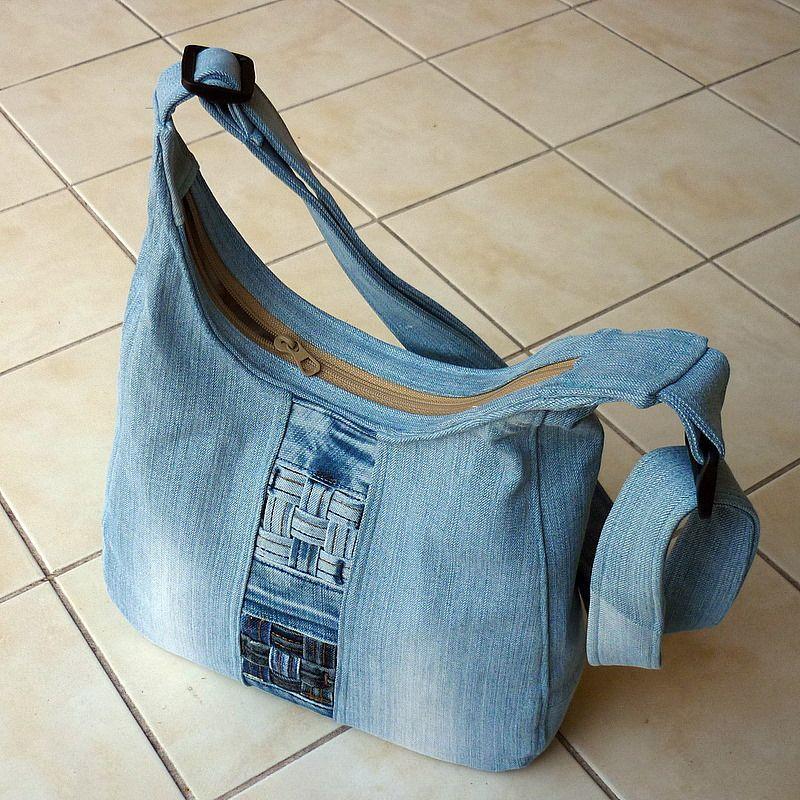 красотой сумки из джинсов своими руками выкройки фото когда рядом есть