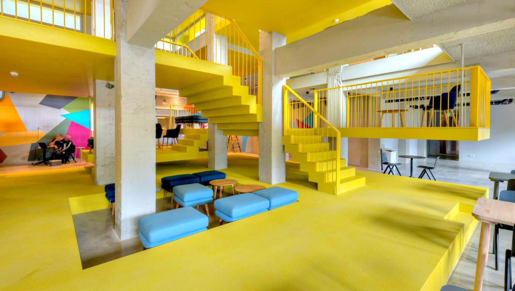 See I Amsterdam S Selection Of The Coolest Budget Hotels And Hostels In Whether You Re Staying For A Day Or Month Find