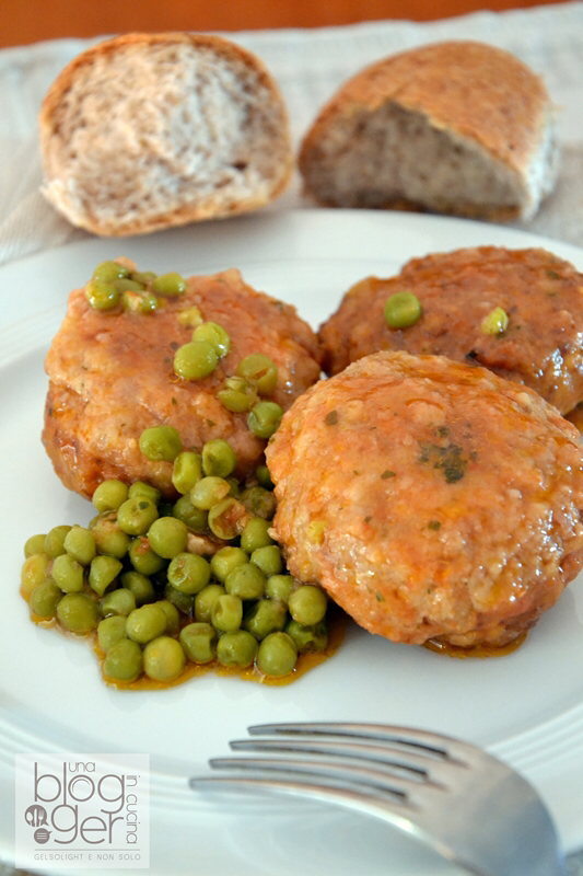 Photo of Grandmother's meatballs, family recipe #polpetterezept Po …