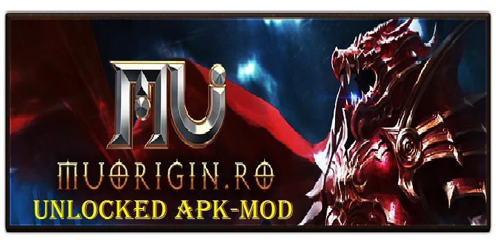 MU Origin MOD APK English Version Download | Cell Phone