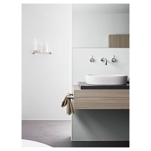 Laminex Aquapanel Moleskin Glaze | Bathroom wall panels ...