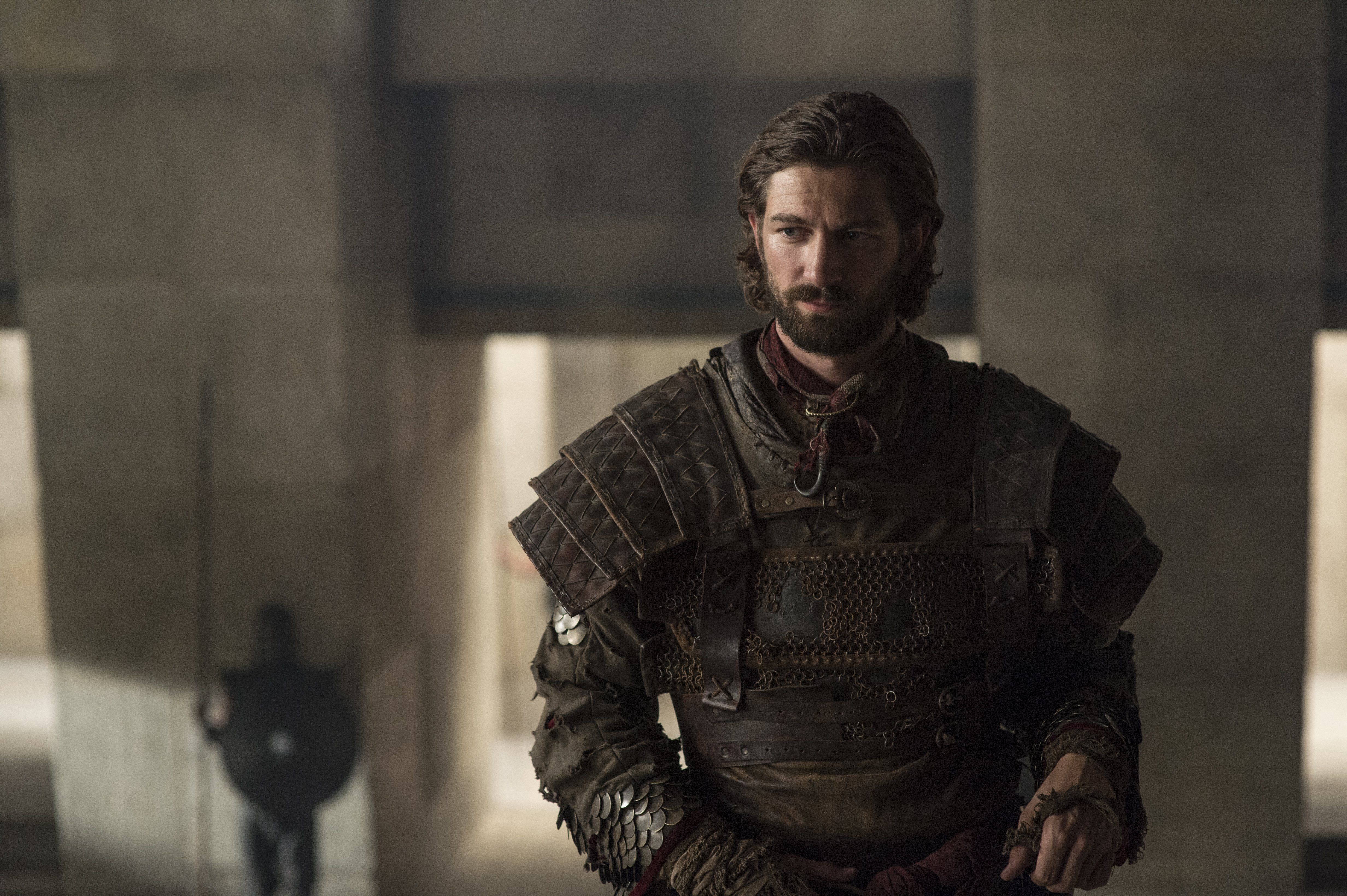 Game Of Thrones Photo 5x01 The Wars To Come Igra Prestolov Lico Rycar