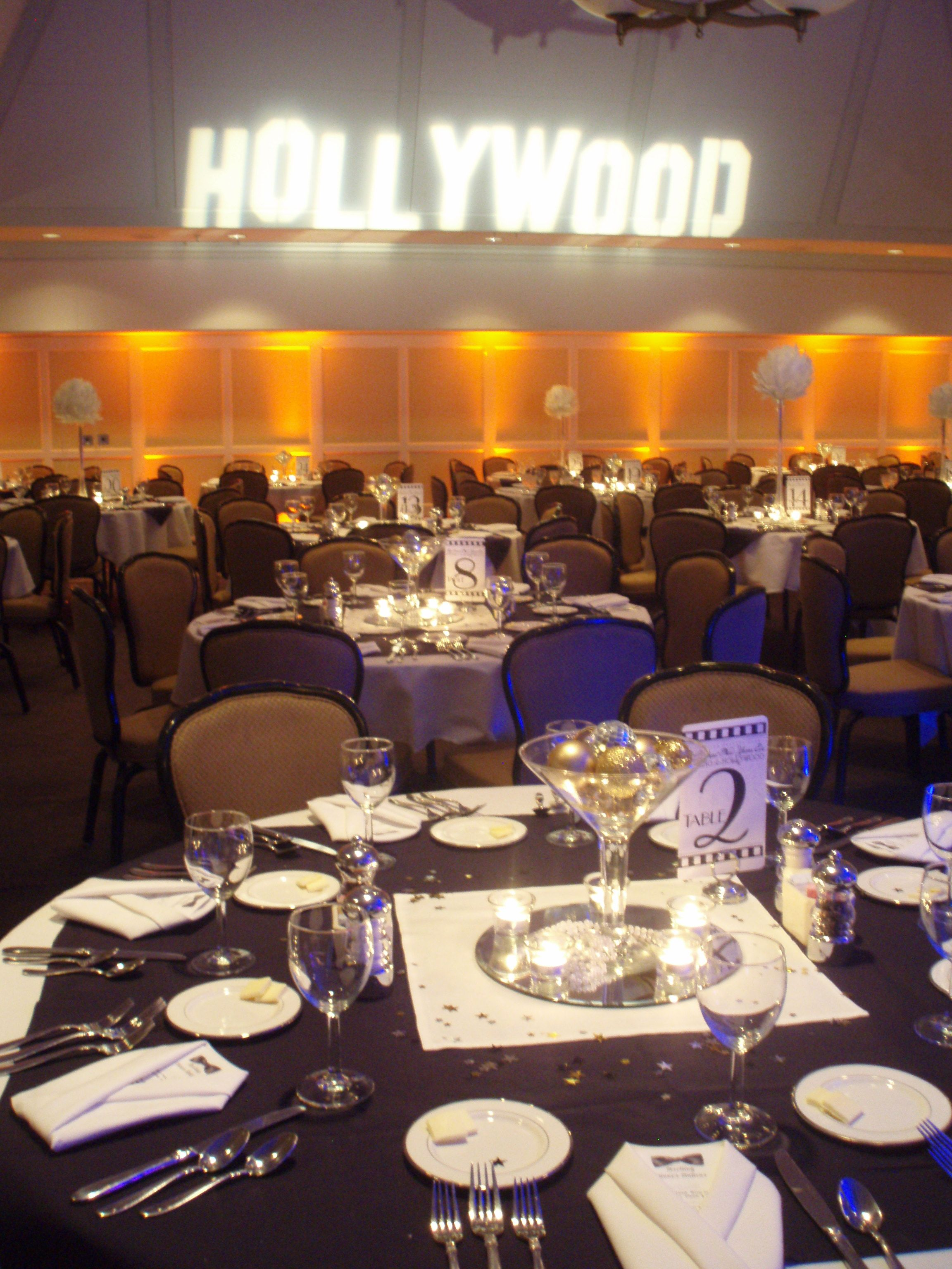 Old Hollywood New Years Eve | Old hollywood, Company ...