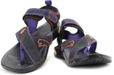 Puma Jiff 5 Ind. Men Sandals - Buy peacoat-clematis blue-nasturtium Color  Puma Jiff 5 Ind. Men Sandals Online at Best Price - Shop Online for  Footwears in ... 15de9d9b0a