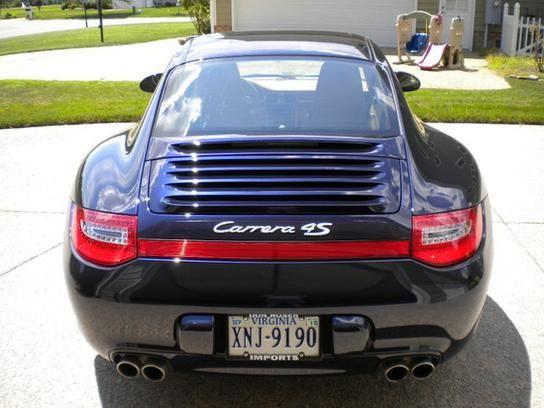Worksheet. Cars for Sale 2009 Porsche 911 Carrera 4S in Carrollton VA 23314