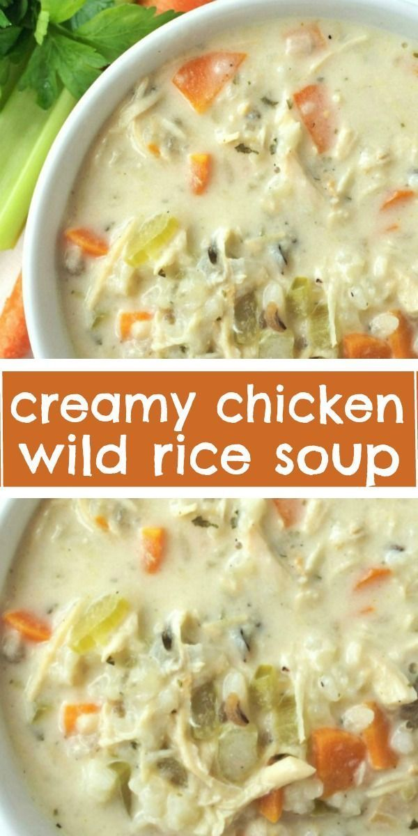 #slowcookerrecipe #dinnerrecipes #convenience #incredible #souprecipe #ricearoni #flavorful #favorit...