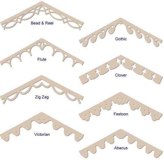 Fascia Board Designs All About The Build Fascia Board