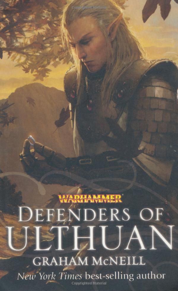 Defenders of Ulthuan