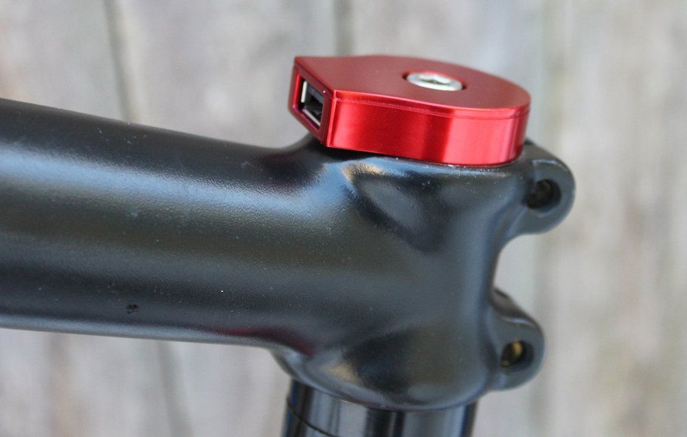 All About The Best Dynamo Usb Chargers For Bicycle Touring And