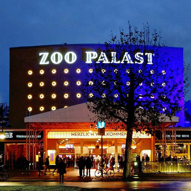 Zoo Palast Berlin Berlin Germany Travel