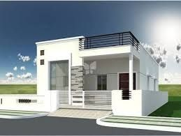 Image result for independent single floor house designs | Smallest ...
