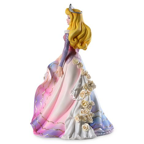 Disney Aurora Couture de Force Figurine by Enesco | Disney StoreAurora Couture de Force Figurine by Enesco