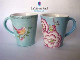 Jarrones de ceramica pintados a mano ceramics - Jarrones de ceramica ...
